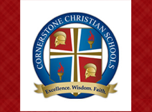 Cornerstone Christian School Open House