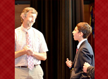 Championship Debate 2013