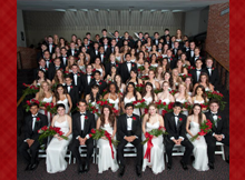 Saint Mary's Hall Class Of 2013