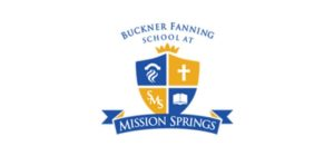 Buckner Fanning School at Mission Springs