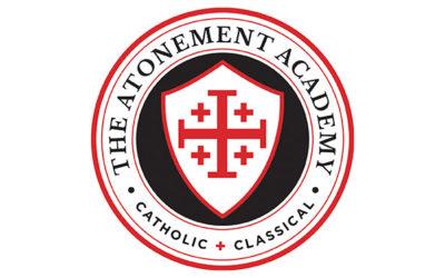 The Atonement Academy Announces New Head of School