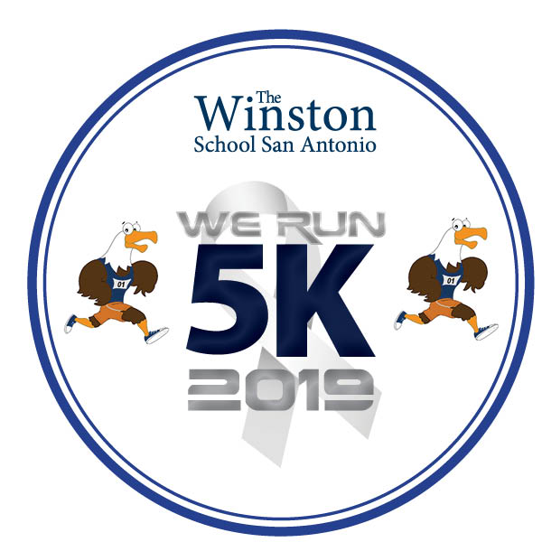 Winston School WE RUN 5K 2019
