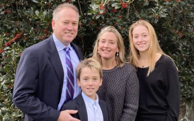 Saint Mary's Hall Announces Next Head of School