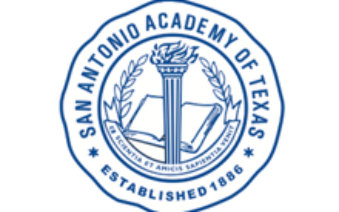 San Antonio Academy of Texas