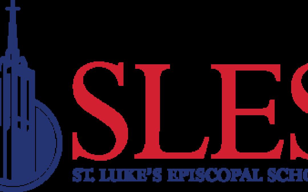 St Luke's Episcopal School