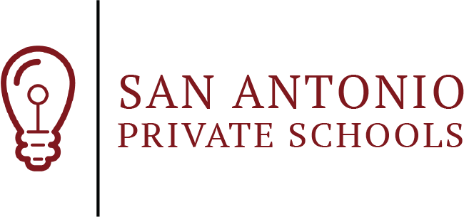San Antonio Private Schools logo